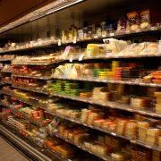 Franchise supermarkt