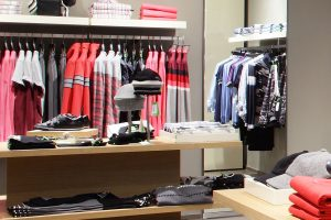 kledingzaak